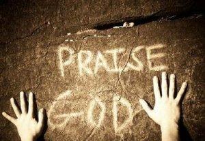 Praise Reports!