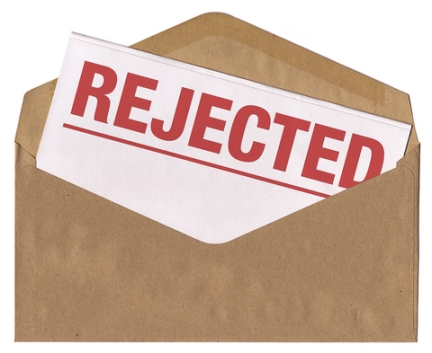 rejected-notice-letter